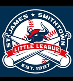 Smithtown little league