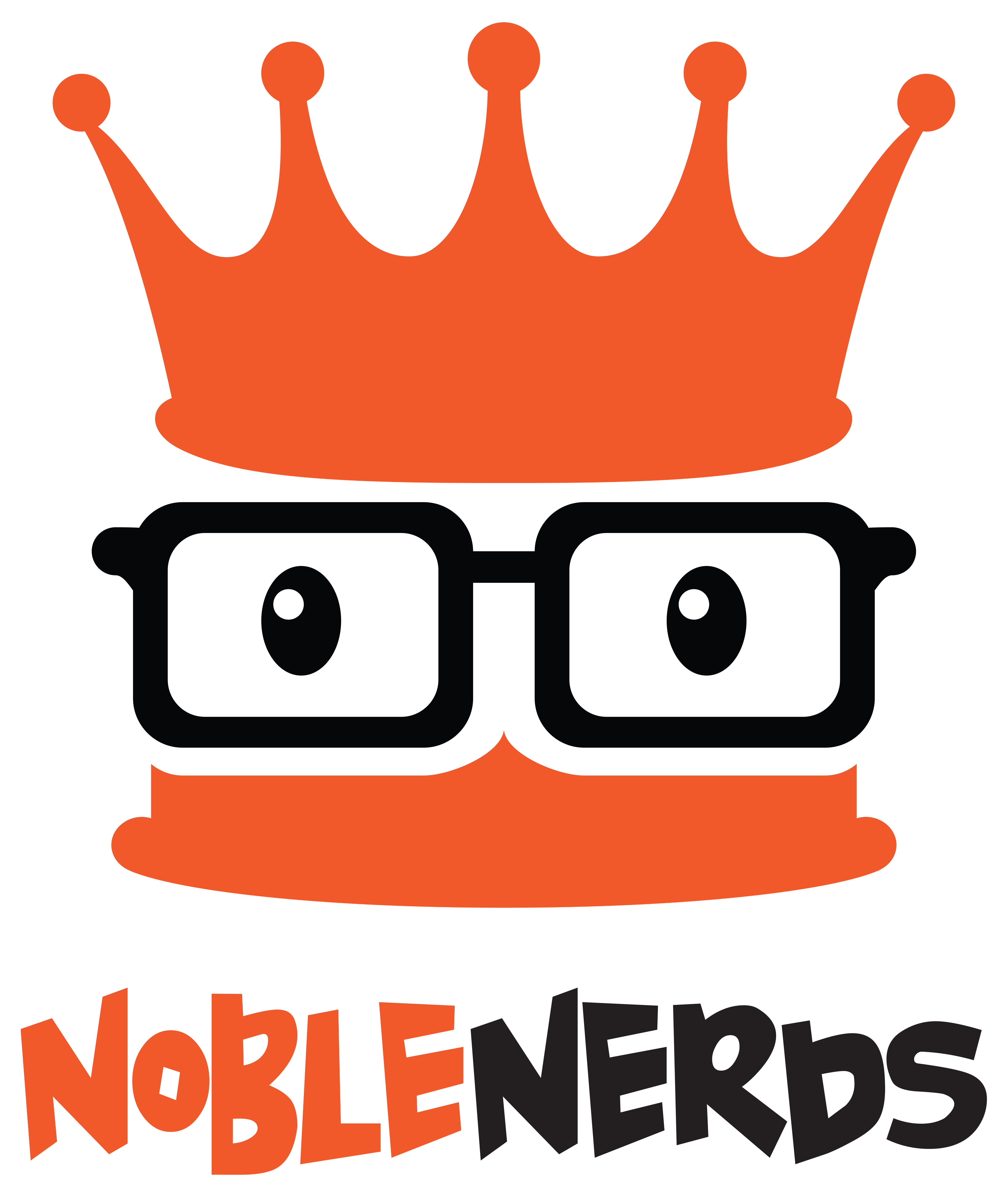 Noble Website Design