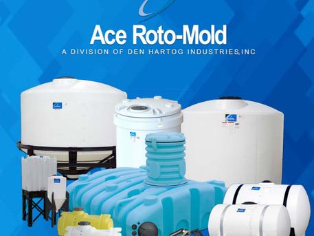 Ace Roto Mold