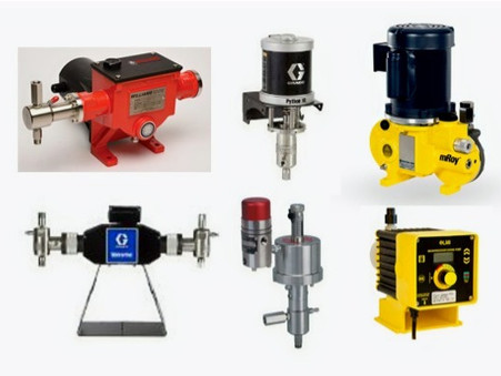 Chemical Injection/ Metering