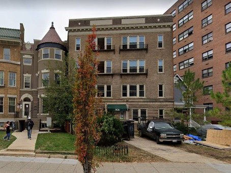 20 Units Apartments In Washington DC