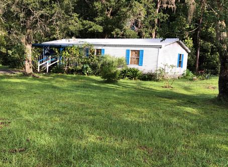 3 Mobile Homes Portfolio In Green Cove Springs FL 32043