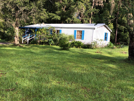 3 Mobile Homes Portfolio In Green Cove Springs FL 32043