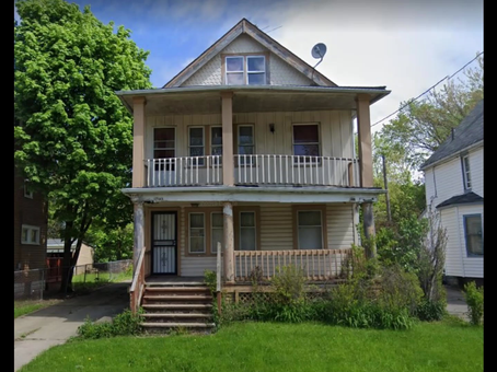 12403 Ferris Ave Cleveland OH 44105