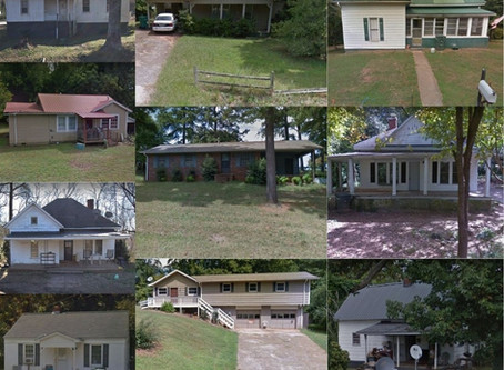 24 Homes Package Deal In Gainesville GA