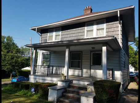1187 Cleveland Heights Blvd Cleveland Heights OH 44121