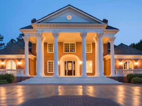 Luxury Home In Roswell/Cobb GA 30075