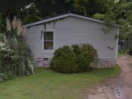 818 Lees Ave New Bern NC 28560