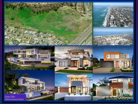 57 LOTS FOR 🌺 GORGEOUS LUXURY RESORT STYLE  GREEN CONSTRUCTION SINGLE FAMILY HOMES