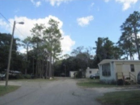 2 Mobile Home Parks In Ruskin FL