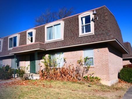 Value Add Apartments in Tulsa OK