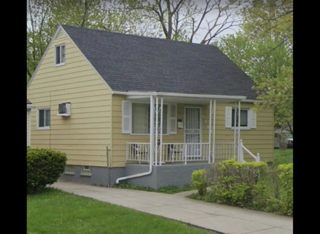4329 E 141st St Cleveland OH 44128