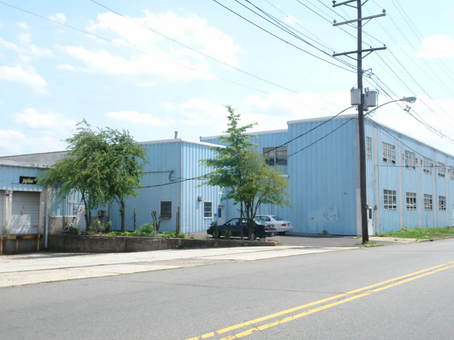 11 Units Warehouse in Linden New Jersey