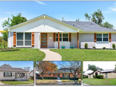 80 Homes Portfolio In Texas