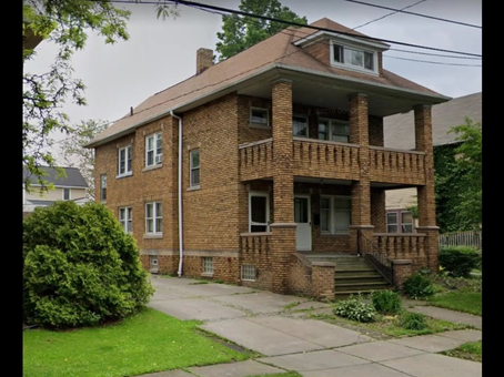 3611 Cypress Ave Cleveland OH 44109