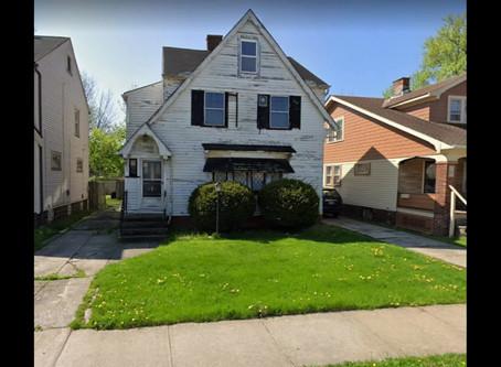 13806 Glendale Ave Cleveland OH 44105