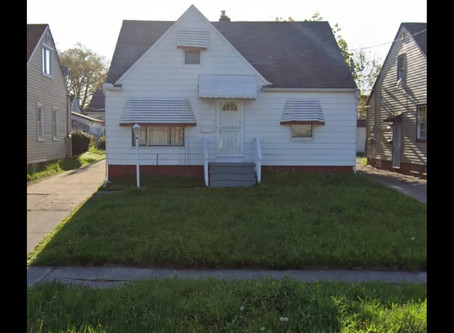 3983 E 153rd St Cleveland OH 44128