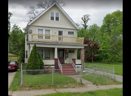 1052 Galewood Dr Cleveland OH 44110