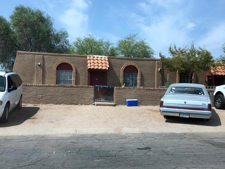 4 Plex 2580 S Yavapai Rd Apache Junction AZ 85119