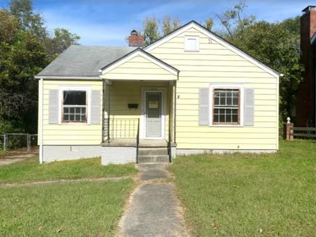 Owner Finance 1716 Grove St, Greensboro, NC 27403