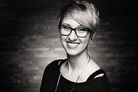 Illustratorin Vanessa Schiefer