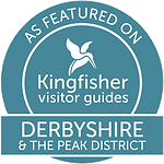 Kingfisher-Visitor-Guide-Derbyshire-Peak