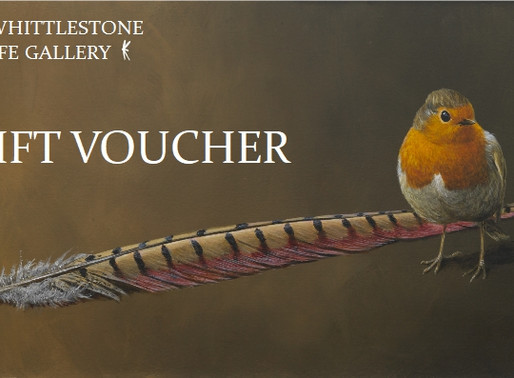 Gift Vouchers Now Available In-Store!