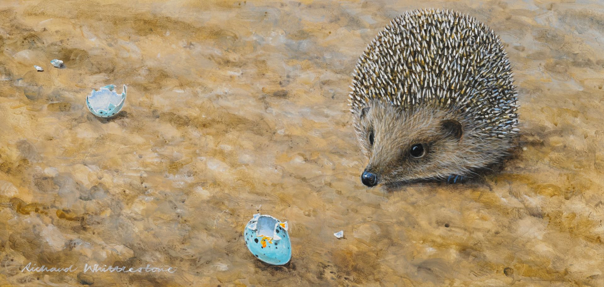 Richard-Whittlestone-Originals-Hedgehog