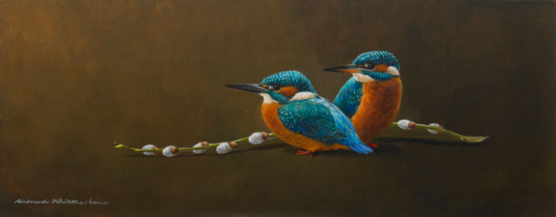 Richard-Whittlestone-Prints-Kingfishers-