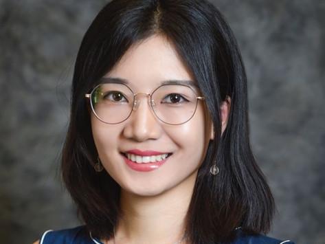 Columbia Graduate Student Siyang Zhang Furthers Her Data Analytics Skills as a DSFederal Intern