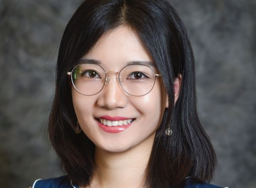 Columbia Graduate Student Siyang Zhang Furthers Her Data Analytics Skills as a DSFederal Intern