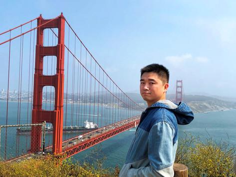 Software Engineer Tenki Gu Delivers Optimum Quality