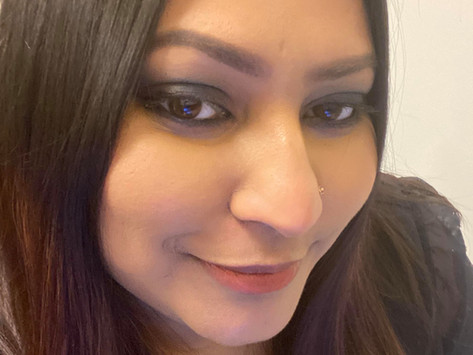 """Anjum Rommel """"Breaks Down the Walls"""" With Scrum Master Certification!"""