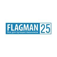 Mrenart _ clientage logotypes Flagman25.