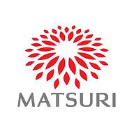 Mrenart _ clientage logotypes MATSURI.pn