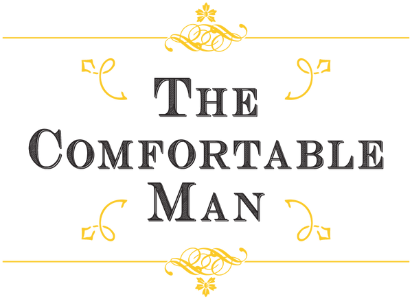 The Comfortable Man logotype 1.png