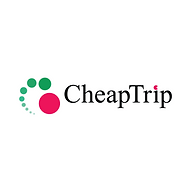 Mrenart _ Cheap trip logotype.png