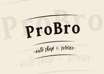 ProBro auto shop & service