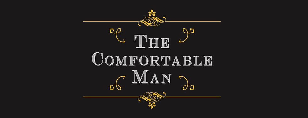 The Comfortable Man