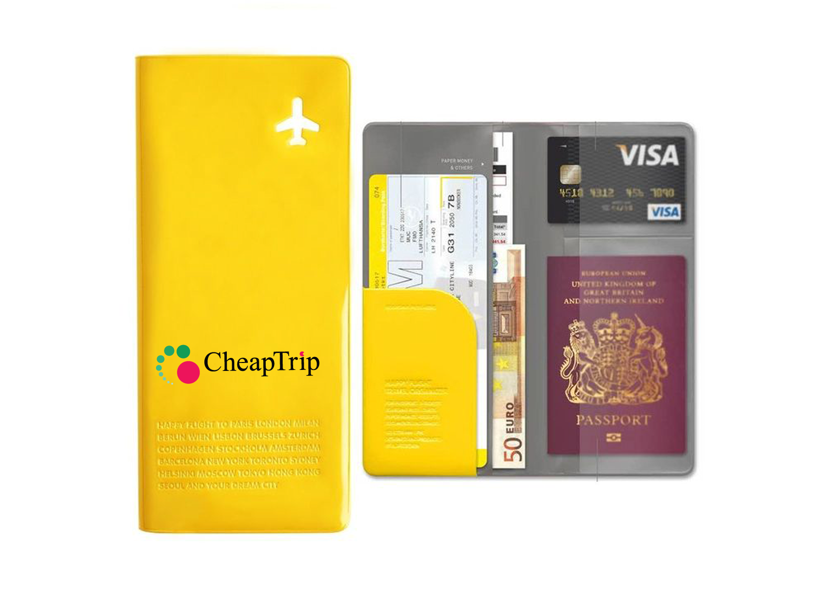 Mrenart _ Cheap Trip 1