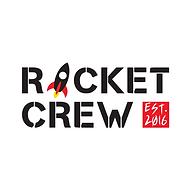 Mrenart _ clientage logotypes Rocket Cre
