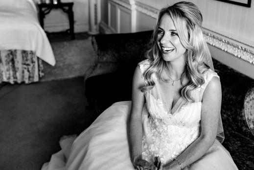 Our Bride Suzanne