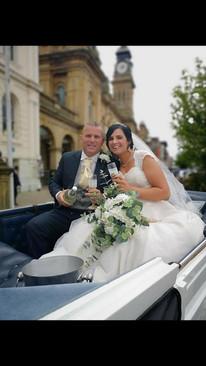 Our Bride Gail