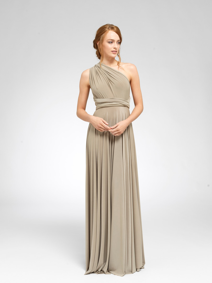Onlyway Classic - One Shoulder