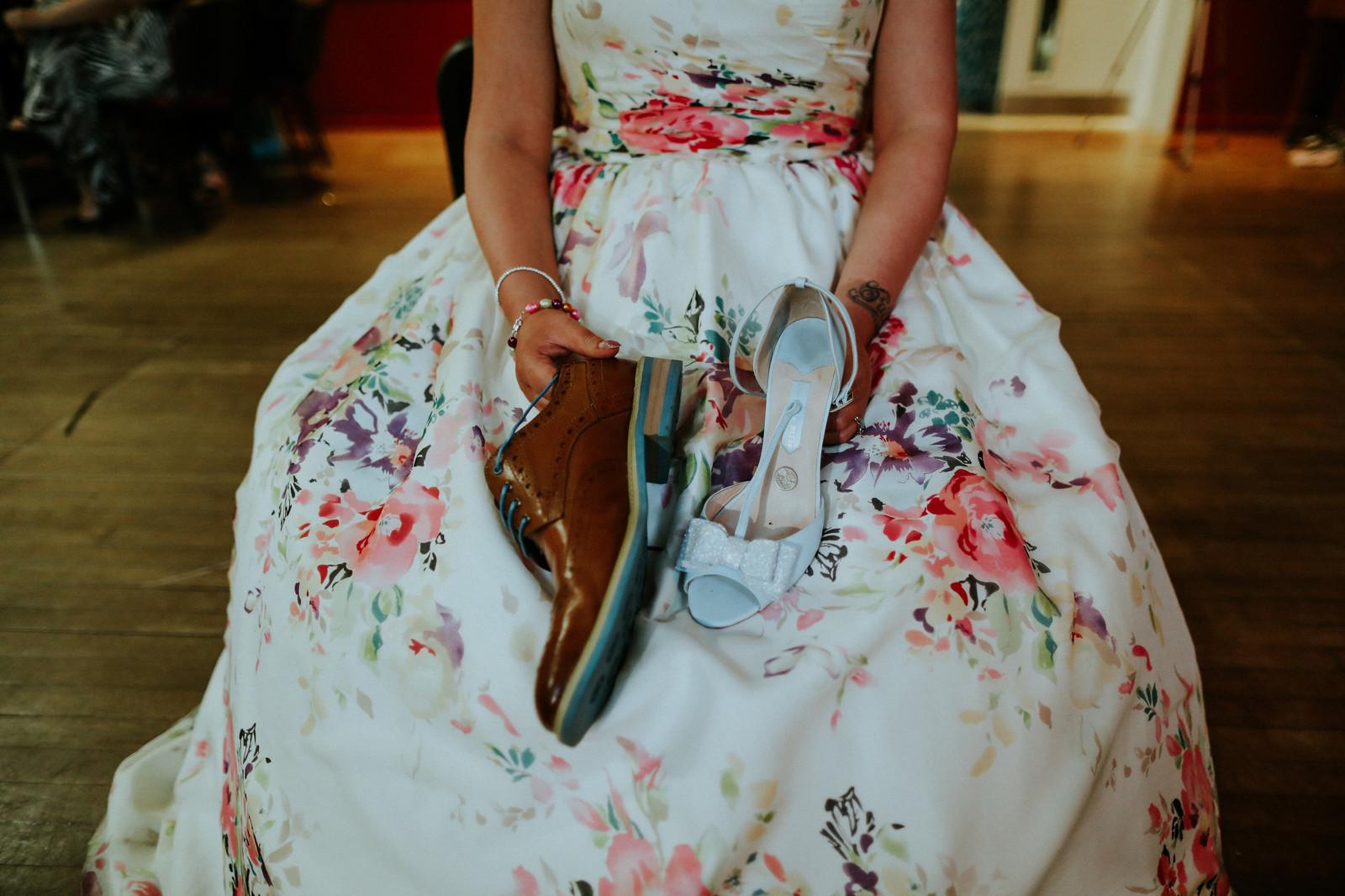 Fullscreen Page | The Bridal Barn Boutique | Lathom | Bridal