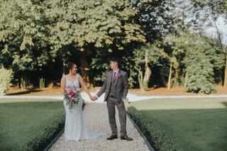 Our Bride Claire