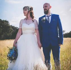 Our Bride Gemma