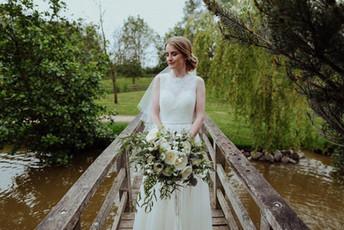 Our Bride Natasha
