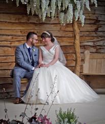 Our Bride Katie