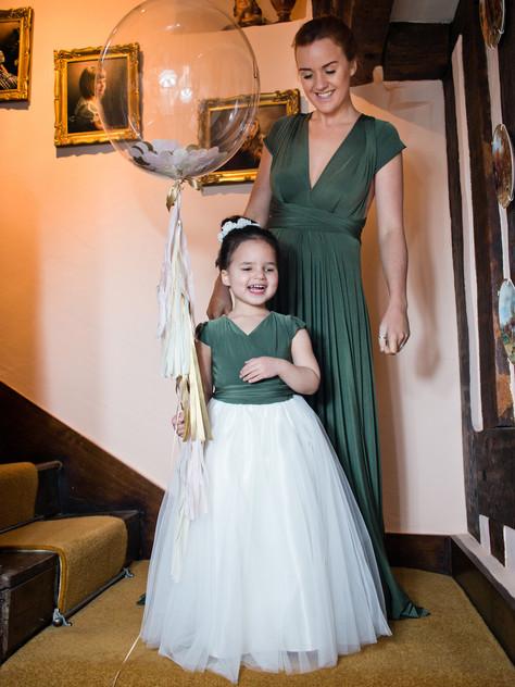 Littleway Dress